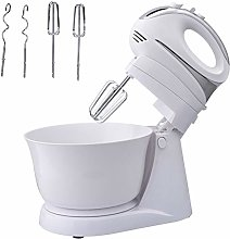 Food Stand Mixer,3.5L Detachable Desktop Electric
