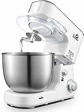 Food Stand Mixer 500W Tilt Head Food Blender, 4L