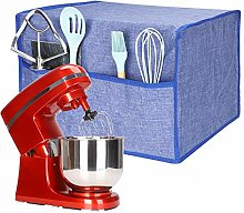 Food Stand Mixer Appliance Cover, Dust Cover for 6