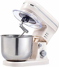 Food Stand Mixer, Cream Egg Whisk Dough Blender