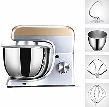 Food Stand Mixer Planetary Mixing Action Dough