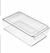 Food Storage Box Refrigerator Organizer Drawer
