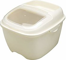 Food Storage Container BPA-Free with Lids 22-Lb