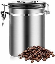 Food Storage Container Canister Coffee Container