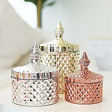 Food Storage Container Canister Kitchen Spices