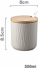 Food Storage Container Canister Kitchen Storage