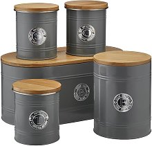 Food Storage Container Set Cooks Professional