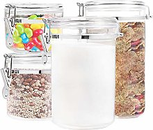 Food Storage containers canister set - Cereal