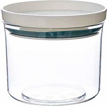 Food Storage Containers Set of 4 Kitchen Canisters