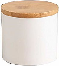 Food Storage Jar, Ceramic Kitchen Canisters with