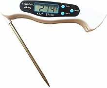 Food Thermometer,Cooking Thermometer Instant Read