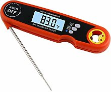 Food Thermometer Meat Thermometer Probe Instant