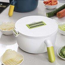 Food Vegetable Chopper,Mandoline Slicer Dicer