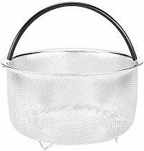 Food Vegetable Steamer Insert Basket for Instant