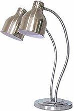 Food Warming Lamp Buffet Essentials Display