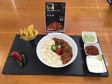 Foodmaker by Tongmaster - 5 x Chilli Con Carne Mix