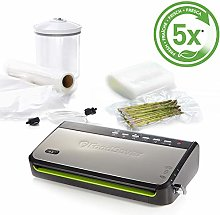 Foodsaver Food Vacuum Sealer Machine with