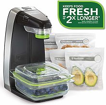 FoodSaver Fresh Food Vacuum Sealer System with