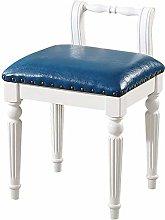 Foot Stool,Small Sofa stool Dressing Table