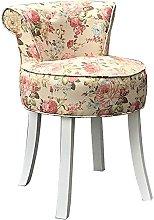 Foot Stool,Small Sofa stool Vanity Benches Stool