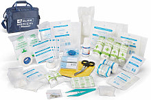 FOOTBALL FIRST AID KIT - - Click