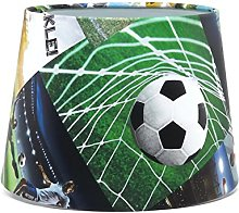 Football Lampshade for Ceiling Light Shade Boys