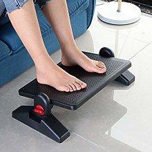 Footrest for Under Desk, Portable Ergonomic Foot
