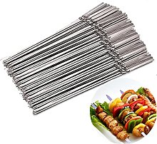 for Barbecue Reusable Grill Stainless Steel