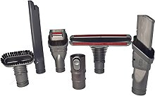 for Dyson Vacuum Cleaner Complete Tool Accessories