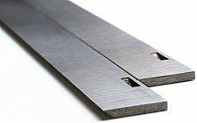 for Elu EPT1151 Slotted HSS Planer Blades for Elu