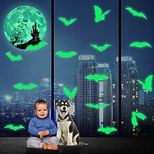 For Halloween Decoration Indoor,Luminous Wall