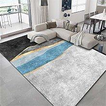 for living room sale Gray Rectangular Carpet
