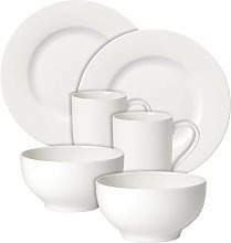 For Me 6 Piece Place Setting Set, Service for 2
