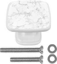 for Office Cabinet Cupboard 30mm with Screws 4 Pcs