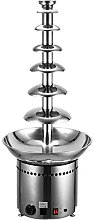 FORAVER 7-Tier Chocolate Fountain Commercial 103CM