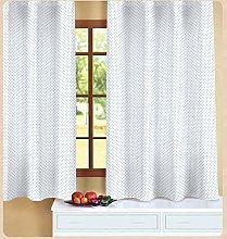 Forentex Plumeti Curtains Beige Curtain for