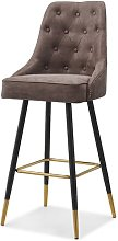 Forest 76cm Bar Stool Marlow Home Co.