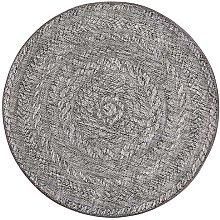 Forest Almendro Light Grey 160cm Diameter