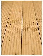 Forest Patio Decking (10 Pack)