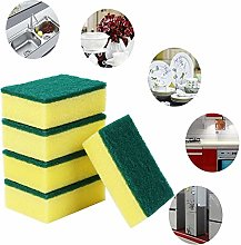 ForgetMe Heavy Duty Catering Sponges/Scourers for