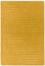 Form Ochre 160 x 230cm
