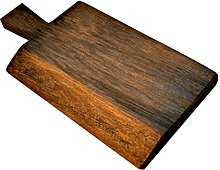 Formawood Cutting/Serving Rustic Board with