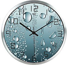 FortuneVin Modern Wall Clock for Living Room
