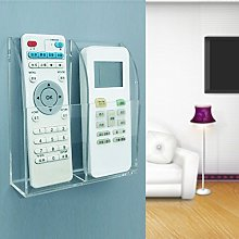 fosa Acrylic Air Conditioner Remote Control Holder
