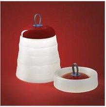 Foscarini - Cri Cri Lamp - red - Red/Green/Red
