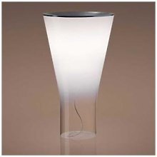 Foscarini - White Transparent and Shaded Blow Lamp