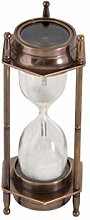 Four Seasons- Egg Timer with Compass detail