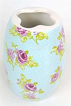 Four Seasons- Toothbrush Holder Container in a