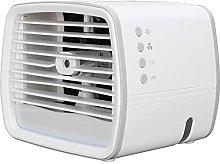 Fournyaa Evaporative Cooler, Smaller Size More