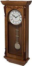 Fox and Simpson Aldersbrook Oak Pendulum Clock